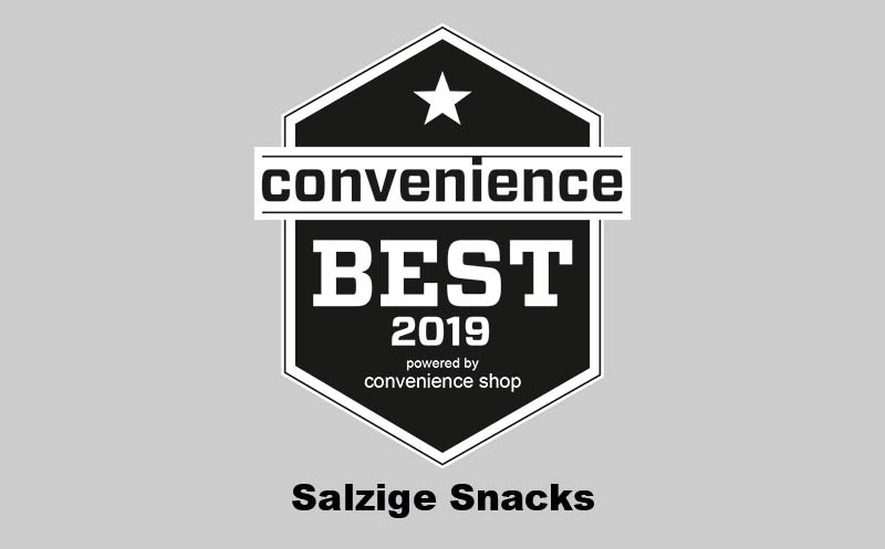 Salzige Snacks