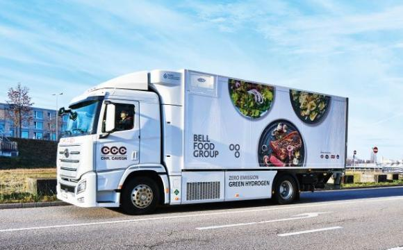 Bell Food Group: Krisenresistent im Corona-Jahr
