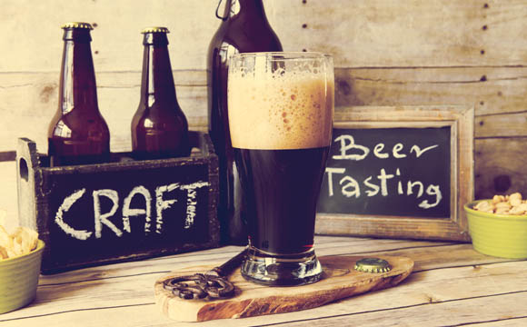 Bier: Craft Beer ein Winterbier?