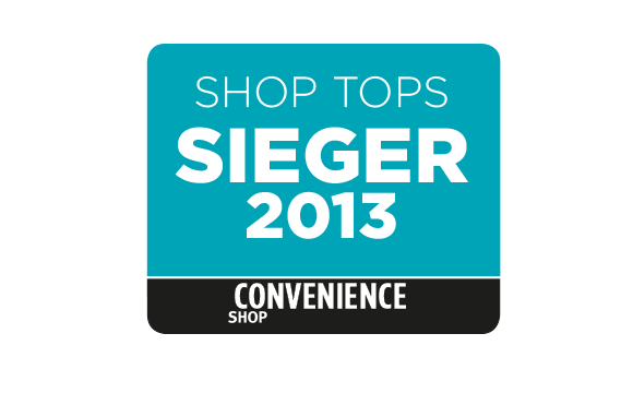 Sortiment: Die Shop Tops 2013
