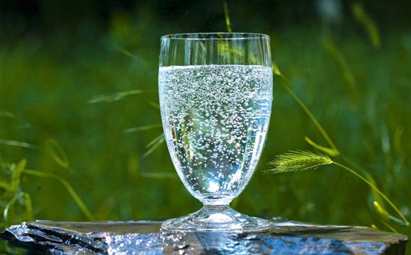 Natur zum Trinken
